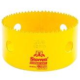 Serra Copo Bi-Metal Fast Cut 3.5/8 Pol. - STARRETT-FCH0358-G