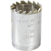 Serra Copo Diamantada de 1.3/8 Pol. - TRAMONTINA-42626035