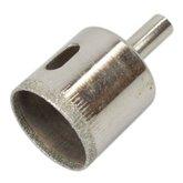 Serra Copo Diamantada de 30mm para Vidro e Mármore - BLACK JACK-J728