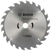 Disco de Serra Circular 184mm 24 dentes - BOSCH-2608644329-000