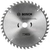Disco de Serra Circular 184mm 40 dentes - BOSCH-2608644330-000