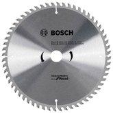 Disco de Serra Circular 184mm 60 dentes - BOSCH-2608644331-000