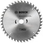 Disco de Serra Circular 254mm 40 Dentes - BOSCH-2608644335-000