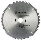 Disco de Serra Circular 254mm 80 dentes - BOSCH-2608644337-000