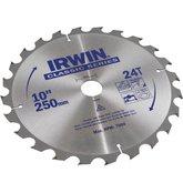 Serra Circular Estacionária 250mm x 30mm - IRWIN-14304