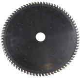 Disco de Serra TCG - MDF de 250 mm e Furo 30 mm com 80 Dentes - RAZI-LS02003