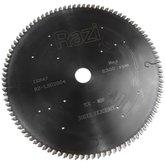 Disco de Serra 12 Pol. e Furo 30 mm - RAZI-LS02004