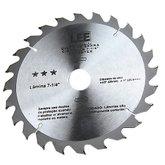 Disco de Serra Circular 7-1/4 Pol - LEETOOLS-683142