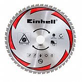 Disco de Serra Circular 250 x 30 mm 48 Dentes - EINHELL-4502157