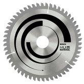 Disco de Serra Circular Multimaterial 10 Pol. 100 Dentes - BOSCH-2608642202