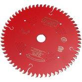 Disco de Serra Circular para Madeira 185mm x 20mm x 60 Dentes - FREUD-LP67M-001P