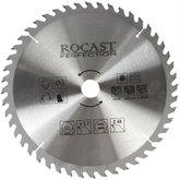 Serra Circular com Pastilhas de Metal Duro para Madeira 12 Pol.  - ROCAST-35,0013