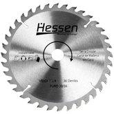 Serra Circular Widea 7.1/4 x 36D - HESSEN-28217