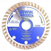 Disco Diamantado Turbo 110 mm x 20 mm - IRWIN-2146