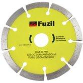 Disco Diamantado Mi Segmentado - FUZIL-019719