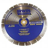 Disco Diamantado Premium 350mm x 50mm - IRWIN-45244