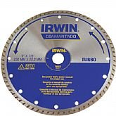 Disco Diamantado Turbo de 230mm x 22,2mm - IRWIN-8952
