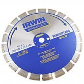 Disco Diamantado Premium 350mm x 25.4mm  - IRWIN-45241