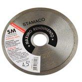 Disco Diamantado Pró Contínuo 4,5 Pol.  - stamaco-1003