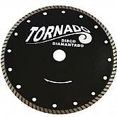 Disco Diamantado Tornado Turbo 9 Pol.  - stamaco-4707