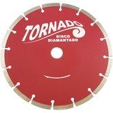 Disco Diamantado Tornado Segmentado 9 Pol.  - stamaco-4691