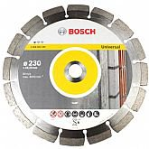 Disco Diamantado Segmentado Univesal 230mm - BOSCH-2608602195