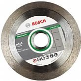 Disco Diamantado para Porcelanato 110 mm - BOSCH-2608602728
