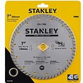 Disco Diamantado Turbo 7 Pol. - STANLEY-STA47700L