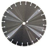 Disco Diamantado Segmentado para Cortadora de Piso 450 x 25,4 mm - EMIT-EC-DCS450