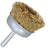 Escova tipo Copo Arame Ondulado 2 Pol. - TRAMONTINA-42597102