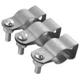 Abraçadeira em Aço Carbono tipo D 1/2 Pol. - TRAMONTINA-56136102