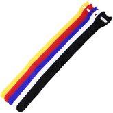 Fita para Agrupamento Multicolor 12 mm x 20 cm - BEMFIXA-5140