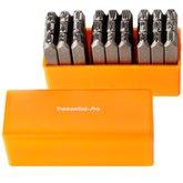 Jogo de Punções 10mm Alfabéticos - TRAMONTINA PRO-44480210