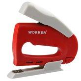 Grampeador - 2 em 1 - WORKER-297399