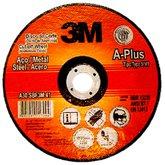 Disco de Corte A-Plus 178mm para Aço em Geral - 3M-HC000580833