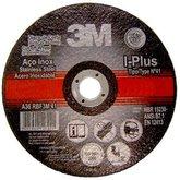 Disco de Corte I-Plus 178mm para Aço Inox - 3M-HC000580866