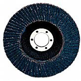 Disco Flap Multiuso P60 de 115mm Formato Cônico - 3M-HC000643359