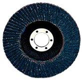 Disco Flap Multiuso P120 de 178mm Formato Cônico - 3M-HC000643409