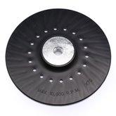 Disco de Plástico para Esmerilhadeira 180mm - BLACK JACK-J225