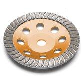Disco de Desbaste Diamantado 125mm - HUSQVARNA-582242241