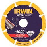 Disco de Corte Diamantado MetalMax 7 x 7/8 Pol. - IRWIN-1998846