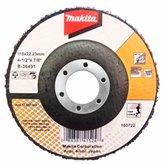 Disco de Limpeza Long Life 115 x 22,23mm - MAKITA-B-36491