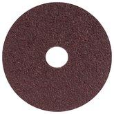 Disco de Lixa 4.1/2 Pol. Grão 24 VDF 12  - VONDER-1281012024