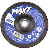 Disco para Desbaste  180 x 6,4 x 22,2 mm - NORTON-BDA-600