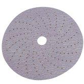 Disco de Polimento Lixa P 180 152mm Clean Sand - 3M-HC000614129