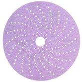 Disco de Polimento Lixa  P 500 152mm Clean Sand - 3M-HC000593596