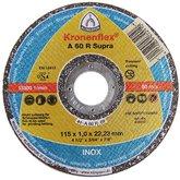 Disco de Corte Fino 4.1/2 Polegadas - KLINGSPOR-A60RSUPRA