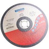 Disco de Corte em Aço e Metais Ferrosos em Geral de 7 Pol. - TRAMONTINA-42591007