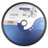 Disco de Corte Fino para Aço Inox de 9 Pol. - TRAMONTINA-42592009
