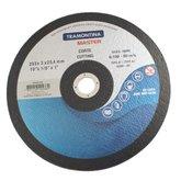 Disco de Corte fino para Aço Inox 10 Pol. - TRAMONTINA-42592010